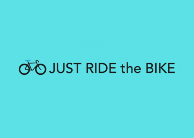 Just Ride the Bike
